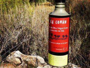 Botella 500 ml AOVE La Común
